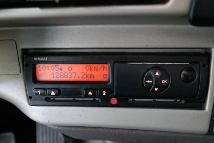 Renault + přívěs Schwarzmüller TPA 2/E valníková souprava - 2007 - image 19