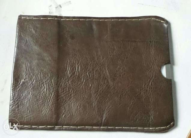 Genuine leather satchel, phone pouch and tablet pouch Ilorin - image 7