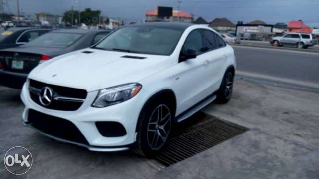GLE 450, first body, full option,full duty payment, buy and drive, DVD Lekki - image 7