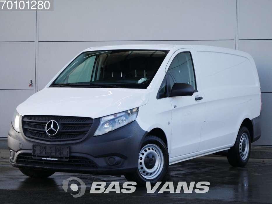 Mercedes-Benz Vito 111 CDI Lang Topstaat L2H1 5m3 Airco - 2016