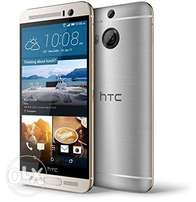 Brand New Htc M9 Plus at Shop with Delivery