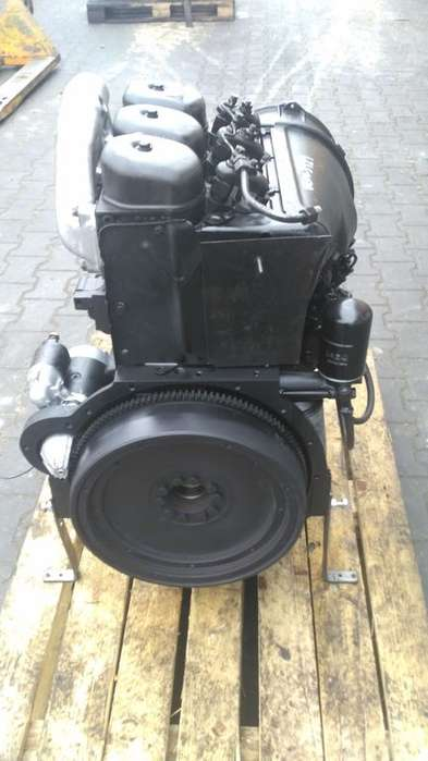 Deutz F3l912 4882614 Engine Motor Engine For Wheel Loader