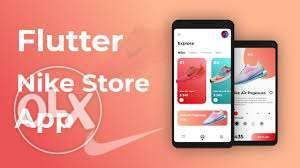 We will develop android and ios mobile app using flutter(Grocer,Uber)