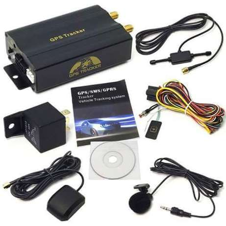 Cartrack and car alarms specialist. Kitengela - image 2