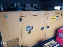 Brand New 200 KVA CAT Generator For Sale