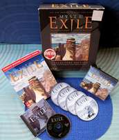 MYST III EXILE / The Sequel to Myst & Riven / Computer Game