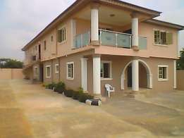 Lavishly finished 3bedroom for rent at Erunwen ikorodu