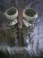 MX O'Neal Element Boots