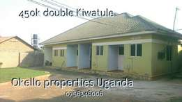 First class double in kiwatule at 450k