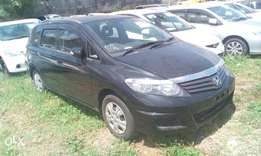 On sale: Honda Airwave,KCN 2010 model: Hire purchase accepted