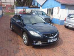 2010 MAZDA 6 2.0 Active for sale