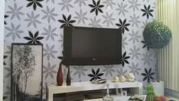 Wall Papers for rooms designs