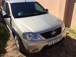 Nissan NP200. 1.6 16 Valve Dual Airbags