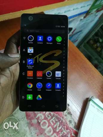 Infinix Hot S 2weeks old only still new on sale Pioneer - image 1