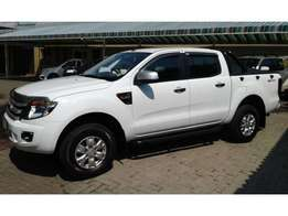 Ford Ranger 2.2 Double Cab