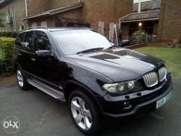 Bmw x5 R79000 onco immaculate automatic
