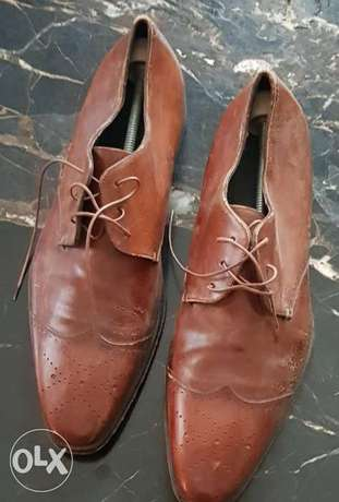 Shoes boss - original - mad in italy