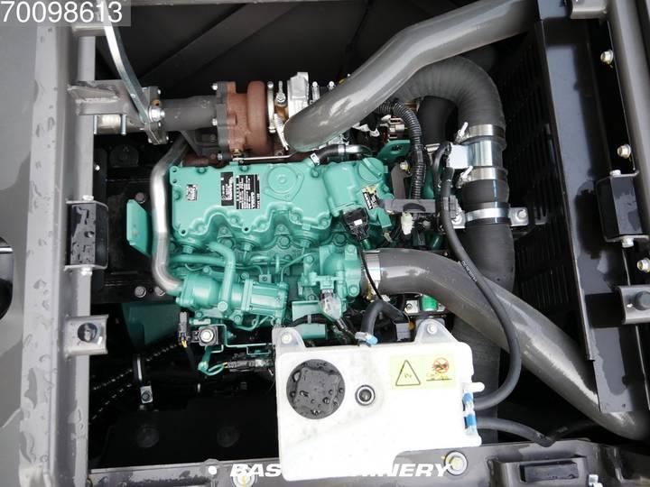 Volvo EC140 DL New unused 2018 CE machine - 2018 - image 11