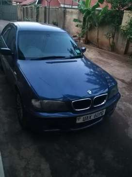 Bmw Go Cars For Sale Olx Uganda