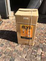 Alva Patio Heater