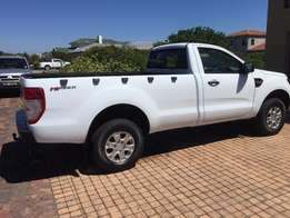 2016 Ford Ranger 2.2 Diesel Automatic LDV with only 1300 km