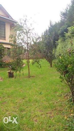 villa to let in runda for 300k Nairobi CBD - image 2