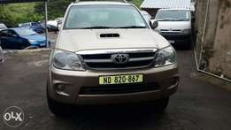 toyota fortuner 3.0 d4d turbo