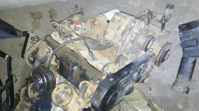 Vw 1.8 curb engine jetta,golf 1-3 Pullens Hope - image 1