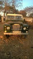 Land Rover Defender on Sale