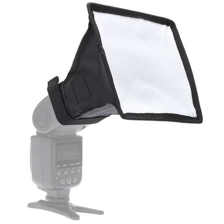 Mini Softbox for you Flash and Speedlite Nairobi CBD - image 2