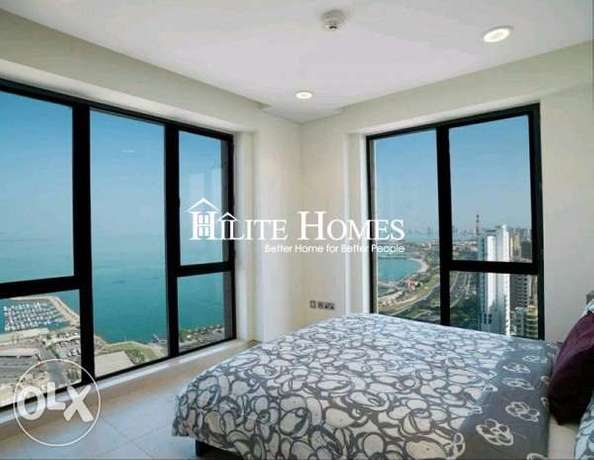 Luxury furnished apartment near kuwait city,starting rent from KD 950.