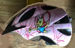 UVEX Girls Cycle Helmet ONLY R265-00