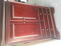 Cabinet Wetherlys solid wood for sale