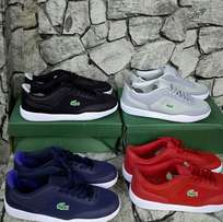 Lacoste snickers