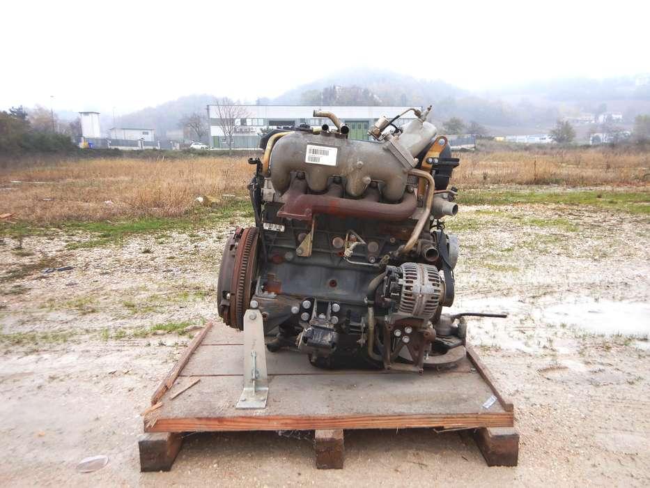 Iveco Motore Daily 35C15 – 65C15 (Cod 0055)