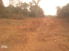 Land for sale at owerri