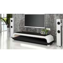 Poise Leather TV Stand 6ft (Reference: fx138wk)