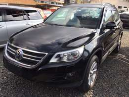 VW Tiguan 2009/Hire purchase accepted