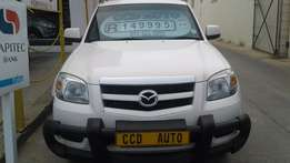 2009 Mazda Bt50 freestyle cab for sale!