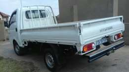 Bakkies for hire affordable cost