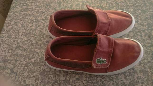 Size 10 lacoste Dobsonville - image 3