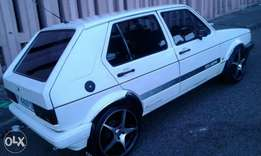 1995 golf for sale