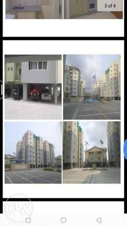 3Bedroom apartment for sale with swimming pool Lagos Mainland - image 3