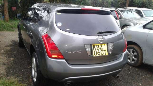 Nissan Murano For Sale Lower Kabete - image 5