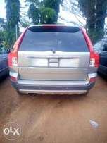 Volvo XC90 for sale at N2.5m