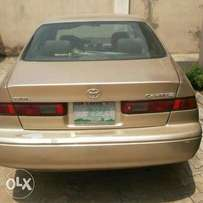 Toyota Camry Tiny Light for sale at a take away price
