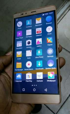 Infinix NOTE 2 X600 4G on offer ksh. 8500/= Nairobi CBD - image 1