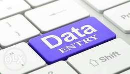 Data Entry Specialist