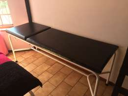 Adjustable Massage / Therapy Bed