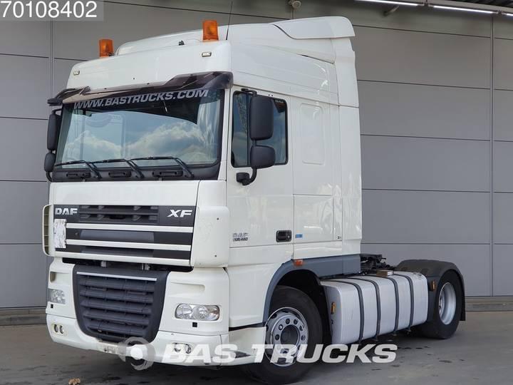 DAF XF 105.460 4X2 Euro 5 - 2012